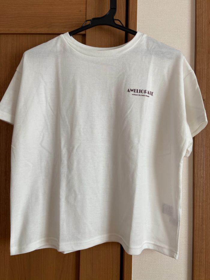 グレイル 白Tシャツ