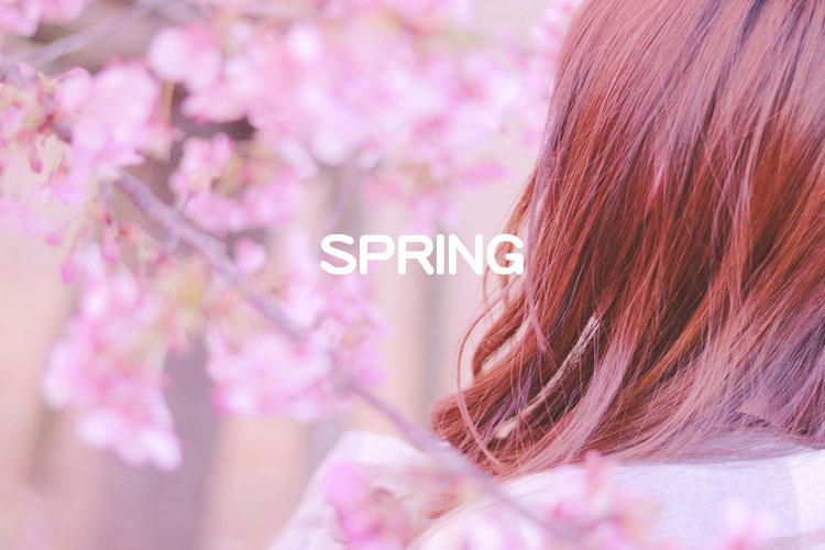 春服はいつから?おしゃれでかわいいマストアイテムとおすすめの色