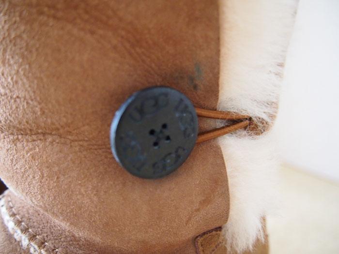 ベイリーボタンのボタン