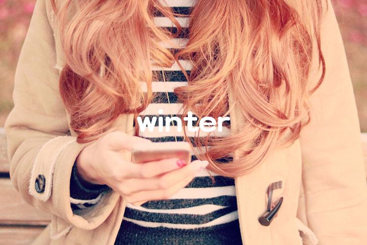 2012年の冬服のレディースファッションの流行は?
